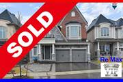 ***SOLD***63 Fitzmaurice Drive Vaughan Ontario-