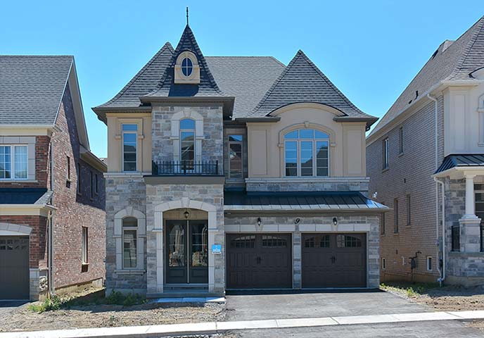 ***LEASED***BRAND NEW!!! JUST LISTED! luxury Home Upper Thornhill Estates For Lease!!!
