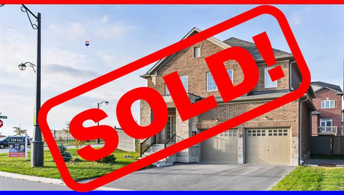 ***SOLD***SOLD***SOLD*** 58 Strong Ave Vaughan, Vaughan, Ontario